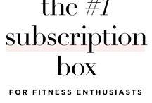 Fitness / Fashion