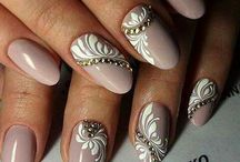 Nail Art | Wedding