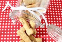 Recette biscuits chien