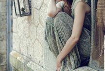 Clothes - Women Photo Shoots