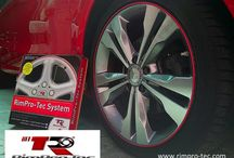 Automotive wheel Protection