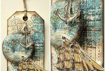 Darkroom Door Sail awaystamp set