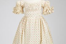 Historical Clothing  / by Donna Cotterman