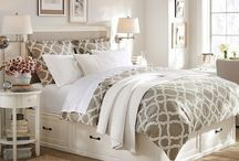 Home Inspiration - Bedroom