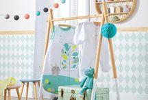 Kleiderständer Kinder