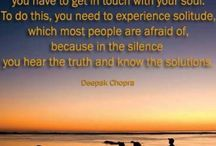 Awesome Quotes / I Love quotes that have meaning behind them