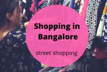 Shopping Guide Bangalore