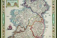 Irish Ancestory