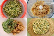 Recetas / Recetas dulces y saladas fáciles para hacer y agasajar!