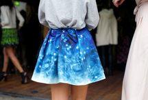 W Skirts