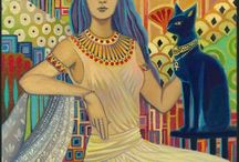 Egyptian Mysticism