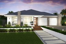 house frontage ideas