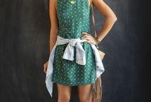 vestidos passeio