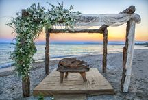 BEACH WEDDİNG