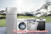 Maltepe Bosch Servisi