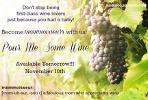 Pour Me Some Wine launch!