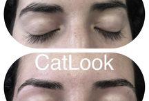 Design de Sobrancelhas / Design de Sobrancelhas/Eyebrows Design