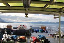 2017 Alaska road trip destination