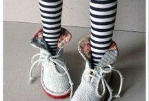 Кукольные ножки