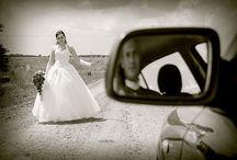 Esküvők / Párfotózás
