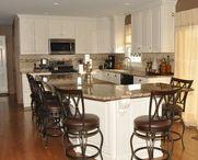 White Kitchen / White Kitchen Ideas