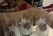 Winter Activities and Decor / things to make and ways to decorate... for winter!