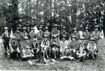 Wood Badge Historical