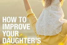 Raising Your Daughter