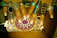 pretty, sparkly things / by Kamilah Doss