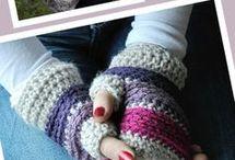 crochet ...lovies