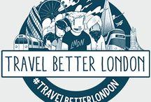 Travel Better London