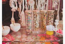Bridal Ideas / by Jill Adair