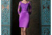 Viktoria Apparel - luxusné spoločenské šaty