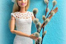 Barbie a panenky