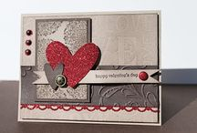 Cards-valentines / by Cindy Hehmann