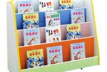 Toy shelf and bookshelf / Toy shelf and bookshelfs for kids