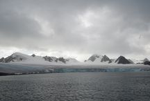 ★ Antarctic Peninsula ★