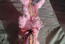 creaciones Sonia / Todo crochet