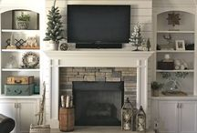 Fab Fireplaces