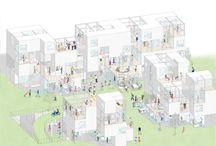 Architecture - Modular Building