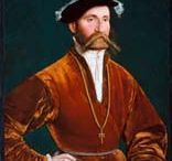 A Beard in the Hand / Male portraits and menswear from the Renaissance / by Antonia Calvo