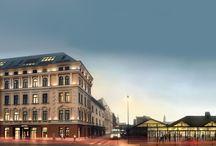 POLAND: Hotels