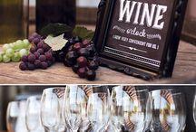 Wine O'clock  / For the love of Vino
