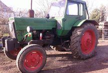 tractors en big boys toys