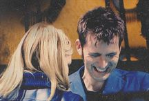 Doctor and Companions / by ria