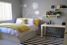Bedroom Ideas-Adults / by Norah Baron