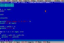 Turbo C++ for Windows