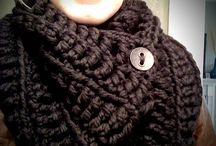 Crochet / by Laura Sandberg