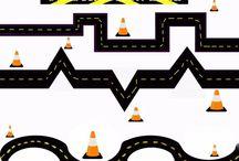 Машины_дороги