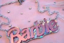 bling for barbieღ